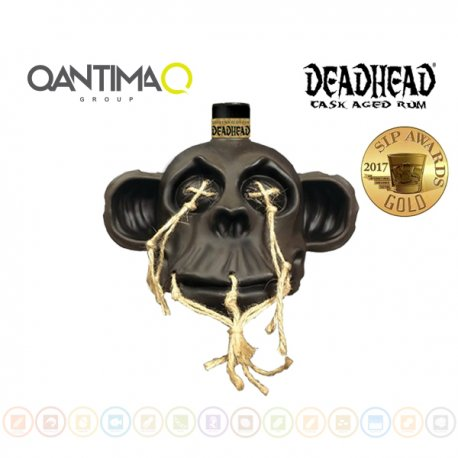 Ron DeadHead, Qantima Group