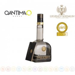 Vodka Legend of Kremlin, Qantima Group
