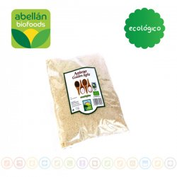 Azúcar Golden Light Ecológico, Abellan Biofoods
