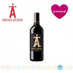Caja de 6 botellas de Vino Spirit Of The Monastrell, Bogedas Arloren