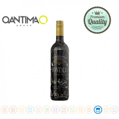 Vermouth Fontalia Classic, Qantima Group
