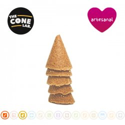 Cucurucho Speculoos, The Cone Lab (20 uds)