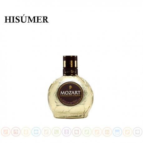 Crema De Chocolate Mozart, Hisumer