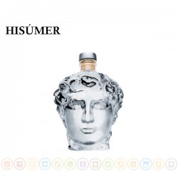 Ginebra David Luxury Gin, Hisumer