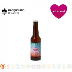 Cerveza SUMMER CLOTHES Saison, Basqueland
