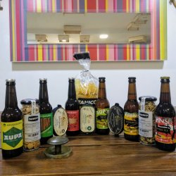 Pack Cervezas Basqueland/La Pirata y Snacks
