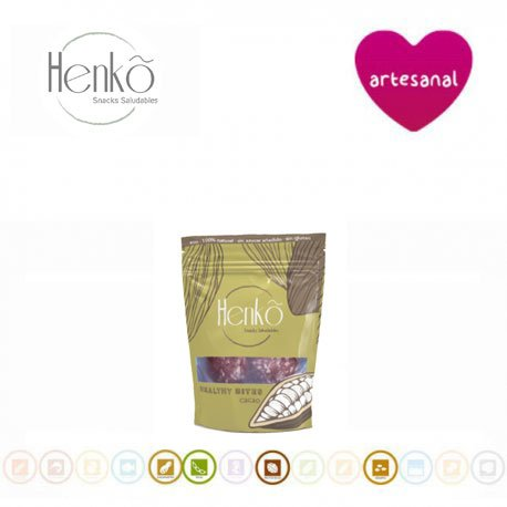 Healthy Bites Cacao, Henko Snacks